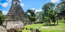 Kelionė Visa Gvatemala su poilsiu Hondūre (su lietuviškai kalbančiu vadovu)