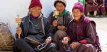 Kelionė Nepakartojama Kinija ir budistinis Tibetas