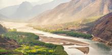 Kelionė Didysis Kinijos turas ir kruizas Jangdzės upe