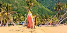 Kelionė Kinijos spalvos ir poilsis Hainanio saloje