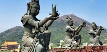 Kelionė Pietinė Kinija per 12 dienų aplankant Honkongą