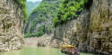 Kelionė Kinijos stebuklai su įspūdingu kruizu Jangdzės upe (su lietuviškai kalbančiu vadovu) 2019 m. pavasaris