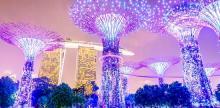 Kelionė Modernusis Singapūras ir Balio sala (su lietuviškai kalbančiu vadovu)