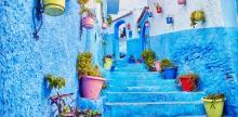 Kelionė Kerintys Maroko miestai su poilsiu prie vandenyno (su lietuviškai kalbančiu vadovu)