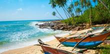 Kelionė Šri Lanka: Rojaus sala