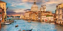 Kelionė Italija ...nuo Venecijos iki Kaprio salos (10d/9n)