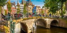 Kelionė Liuksemburgas Olandija Belgija