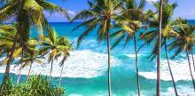 Kelionė Šri Lanka. Poilsinės kelionės iš Varšuvos