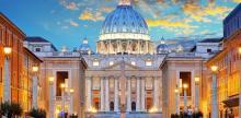 Kelionė Klasikinė Italija