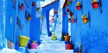 Kelionė Poilsinės kelionės į Maroką