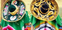 Kelionė Paslaptingoji Meksika