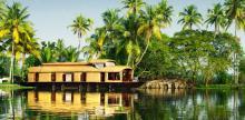 Kelionė Auksinis trikampis su poilsiu Goa/Kerala