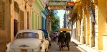 Kelionė Kuba: kavos spalvos