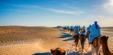 Kelionė Tunisas. Poilsinės kelionės Iš Varšuvos
