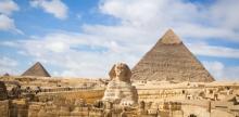 Kelionė Egiptas. Poilsinės kelionės iš Varšuvos