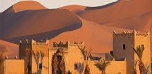 Kelionė Marokas