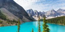 Kelionė Vakarų Kanada ir Sietlas
