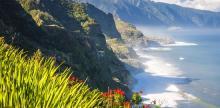 Kelionė Lisabona ir poilsis Madeiroje
