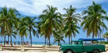 Kelionė Kuba (Varaderas) - poilsinės kelionės iš Amsterdamo