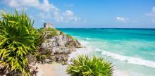 Kelionė Meksika (Karibų pakrantė) - poilsinės kelionės iš Amsterdamo