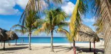 Kelionė Curacao - poilsinės kelionės iš Amsterdamo