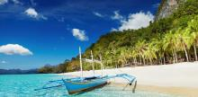 Kelionė Filipinai: Manila su poilsiu Borakajaus saloje