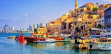 Kelionė Savaitgalis kosmopolitiškajame Tel Avive