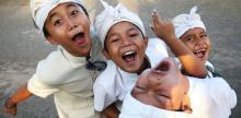 Kelionė Azijos magija: modernusis Singapūras ir egzotiškasis Balis