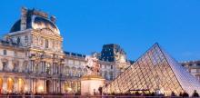 Kelionė Pažintis su Paryžiumi