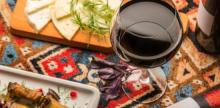 Kelionė Gruzija: kultūra ir vynas