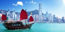 Kelionė Didžioji Kinija ir Honkongas (15d/13n)
