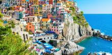 Kelionė Italijos spalvos ir skonis
