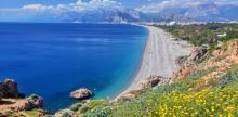 Kelionė Turkija. Poilsinės kelionės į Turkiją