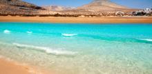 Kelionė Fuerteventura. Poilsinės kelionės į Fuerteventurą