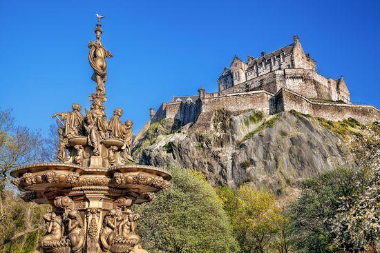 Škotija – Anglija …legendomis apipinti kraštai (11d/10n)