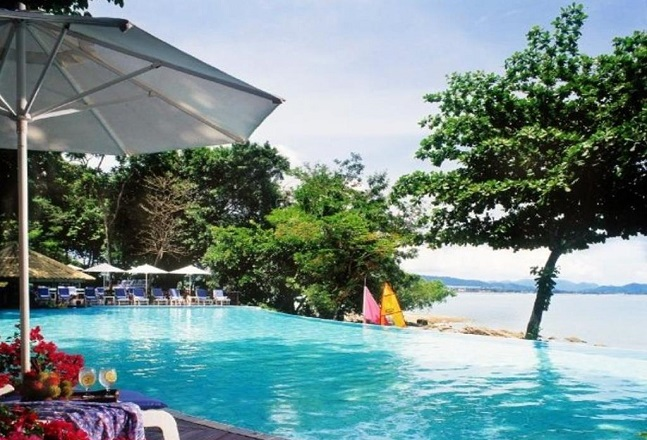 SHERATON LANGKAWI BEACH RESORT 5*