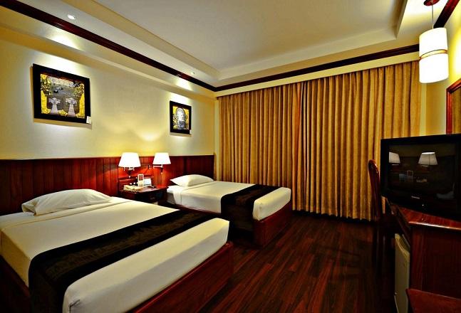 Viešbučio CITY RIVER HOTEL nuotrauka