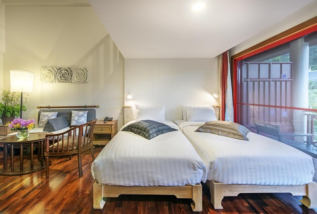 KRABI THAI VILLAGE 4*