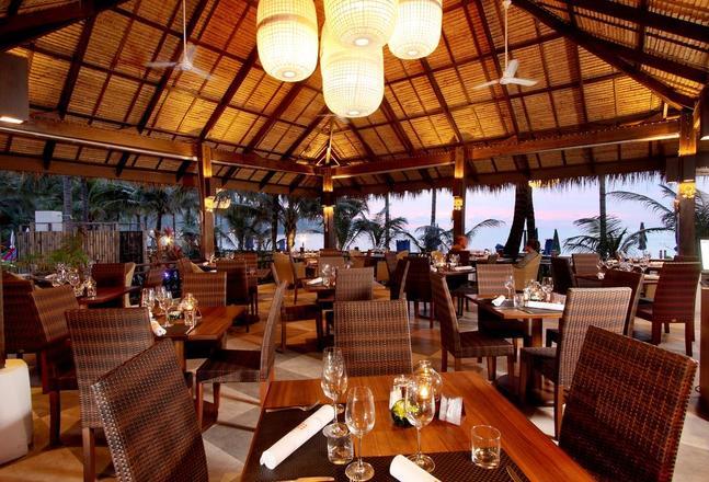 KAMALA BEACH HOTEL PHUKET (SUNPRIME) 4*