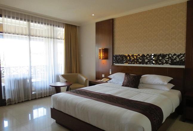 ARI PUTRI HOTEL 3 *