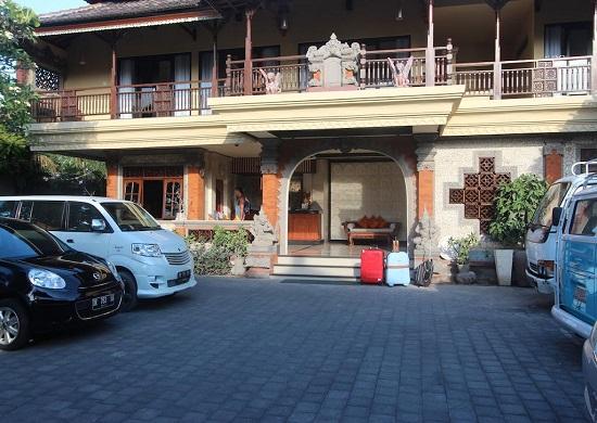 TAMAN AGUNG HOTEL 3*