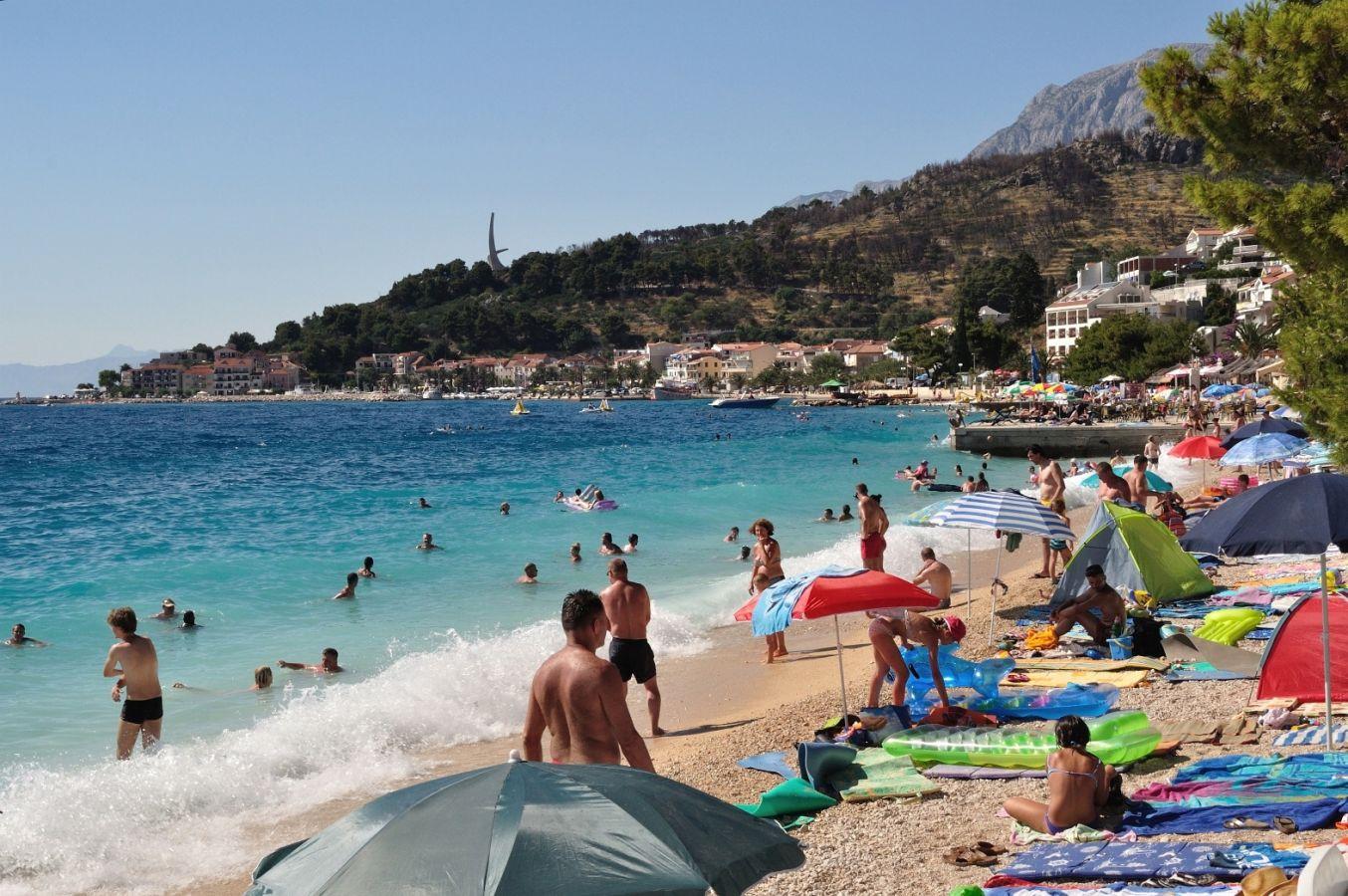 Pietų Kroatija 11 d. (pažintinė - poilsinė)
