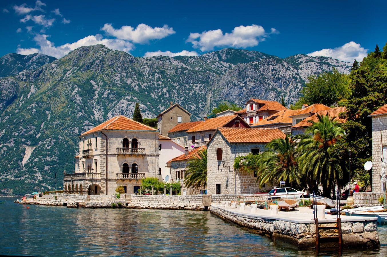 Juodkalnija 10 d. (pažintinė-poilsinė)