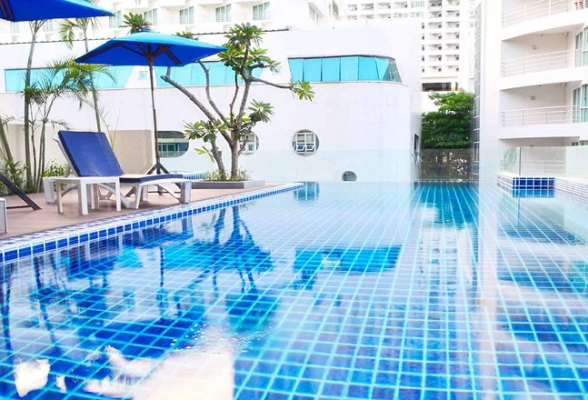 A-ONE STAR PATTAYA 3*