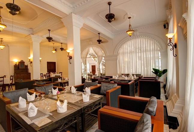 Viešbučio LE GRAND PALAIS HOTEL nuotrauka