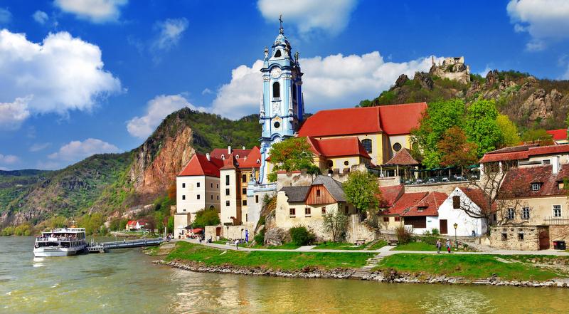 Viena ir Dunojaus slėnis