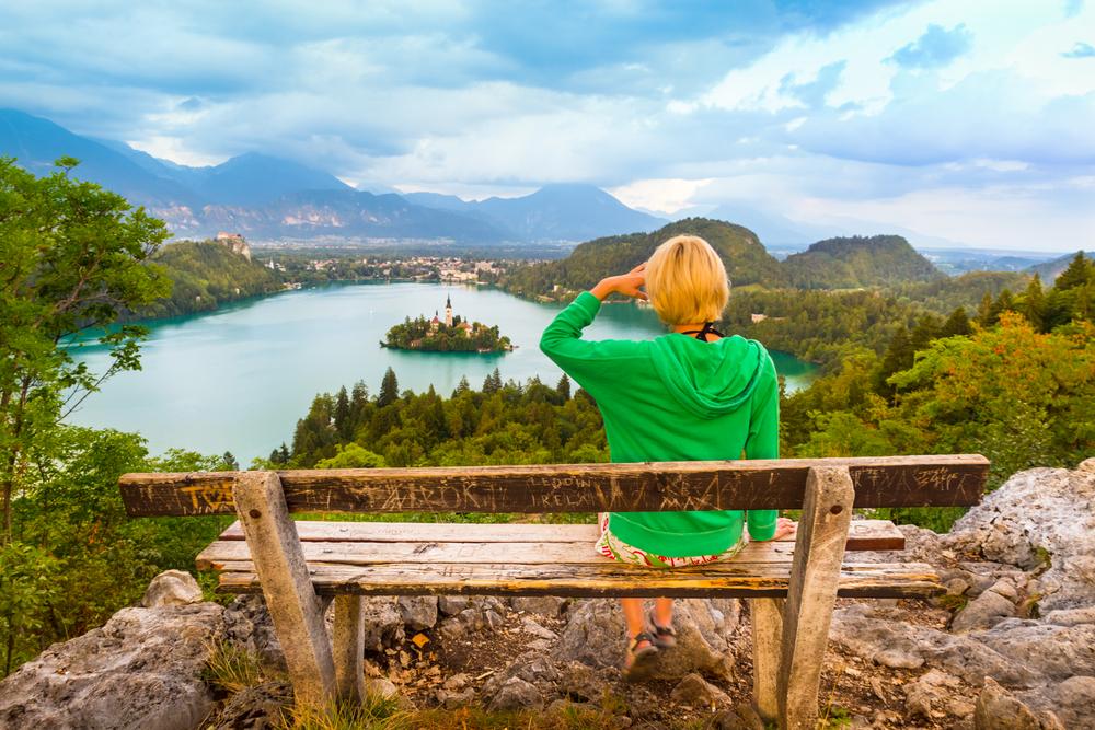 Slovėnija - Kroatija (pažintinė - poilsinė)