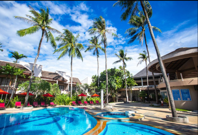 COCONUT VILLAGE RESORTS