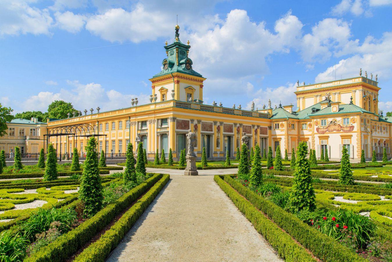 Varšuva - Koperniko mokslo centras - Torunė