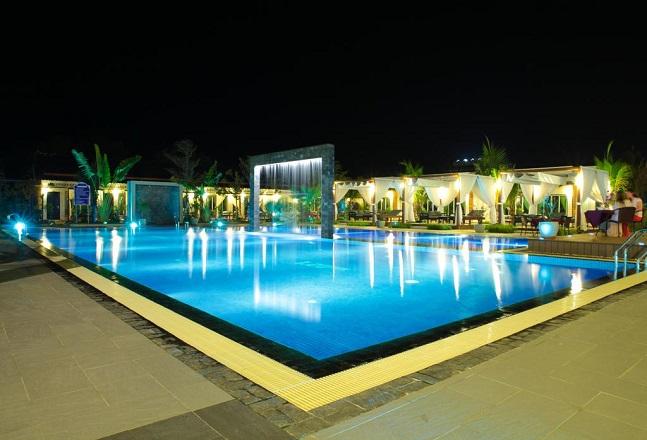 LE GACY HOTEL